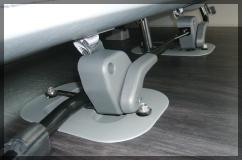 床貼り加工