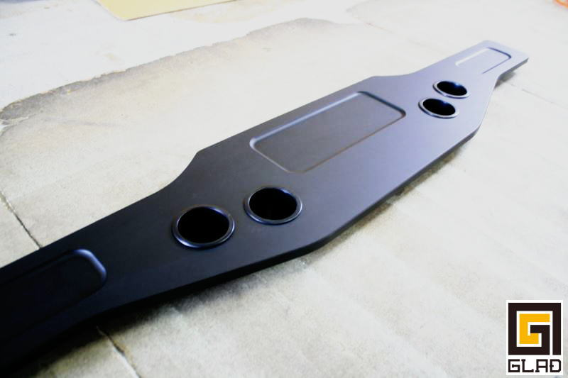 ハイエース セカンドシート専用テーブル GLADスマートテーブルシリーズ オーダー製作