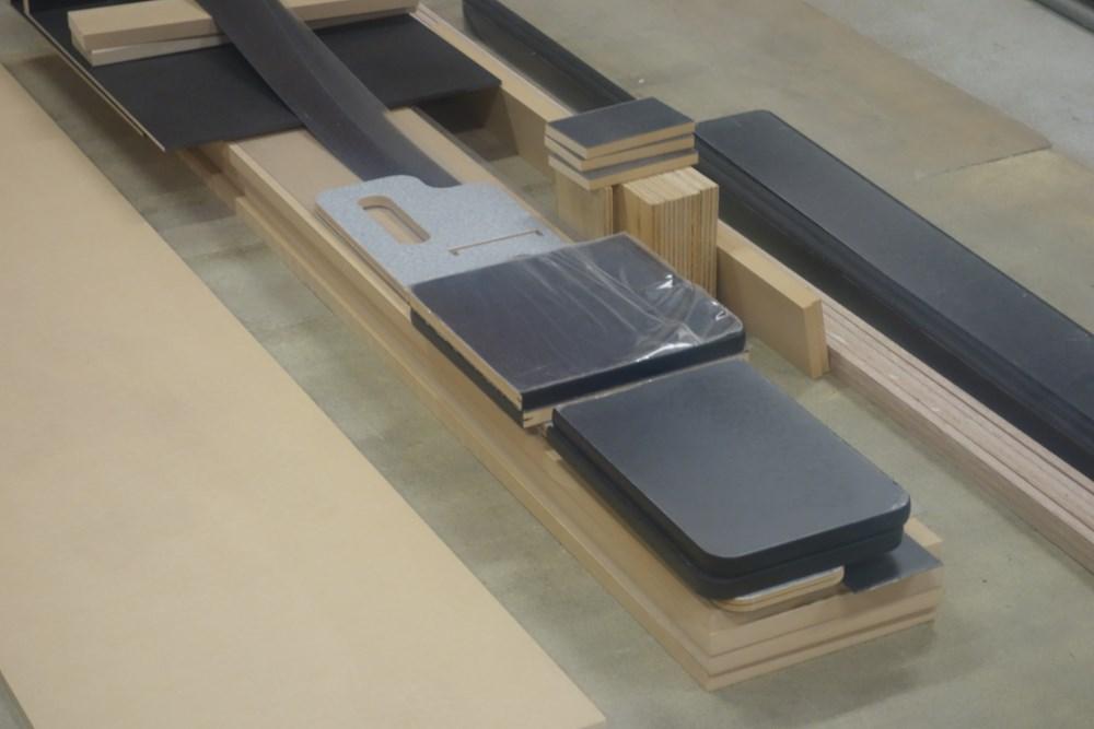 通販対応パーツも続々製作中 九州熊本のトランポ専門店オグショー827