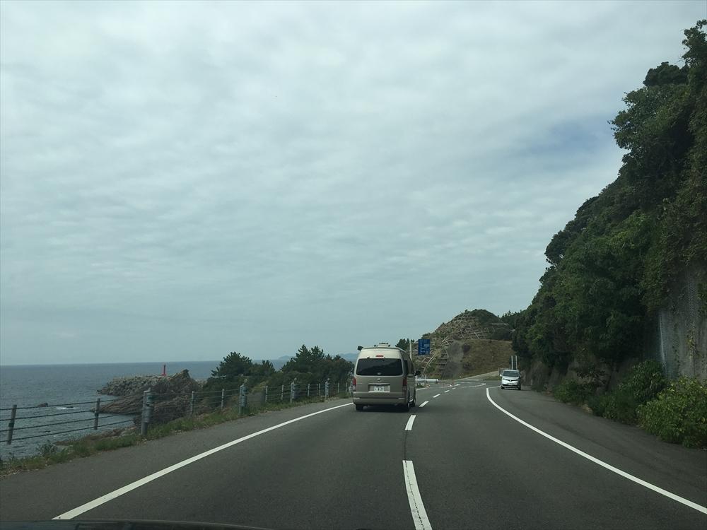 FUNトラクションハイエース車中泊の旅IN熊本天草西海岸SUPクルージング