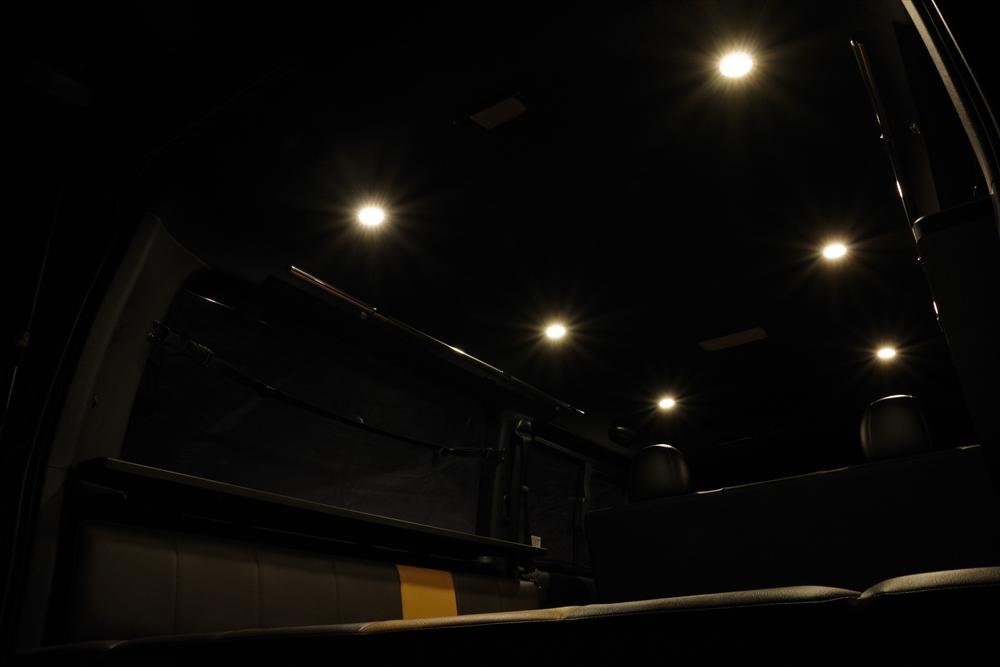室内照明LEDダウンライト