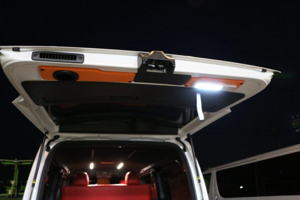 LEDルームランプ照明