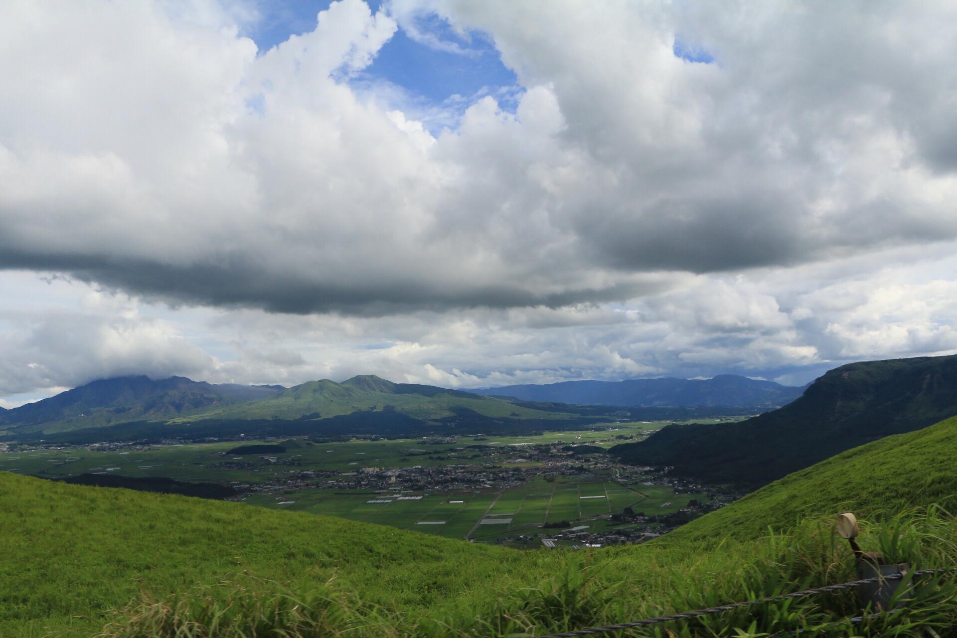 九州熊本車中泊の旅!FUNトラクション