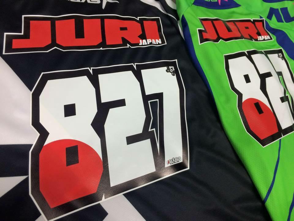 全日本レディースモトクロスライダー畑尾じゅり選手タイで行われる世界選手権へ!